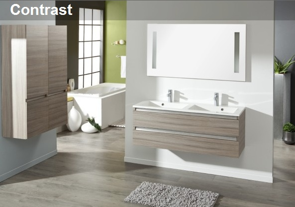 Allibert - Allibert salle de bain ...