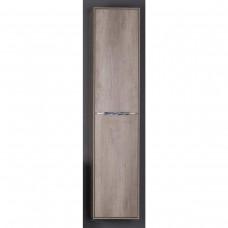 Wavedesign Cassino hoge kast Grey Oak