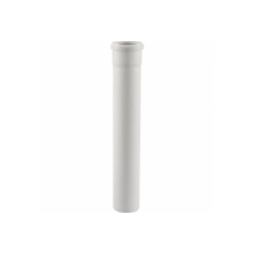 Ubbink Rolux rookgasafvoer verlengstuk PP 80- 500