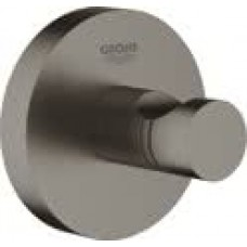 Grohe Essentials handdoekhaak Hard Graphite - 40361AL1