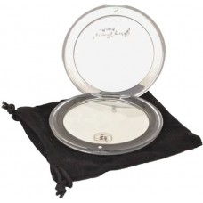 Gerard Brinard Make-up tasspiegel 7x vergr. rond 8.5 cm. - 8233