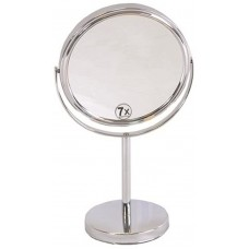 Gerard Brinard make-up spiegel staand 7x vergroting - 9473