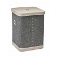 Aquanova Fraser wasmand Steel Grey - FRALAM-97