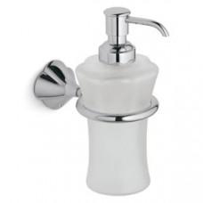 Bertocci Klimt zeepdispenser chroom