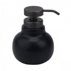 Aquanova Uma zeepdispenser zwart - UMADIS09