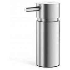 Zack Manola zeepdispenser staand mat Rvs - 40310