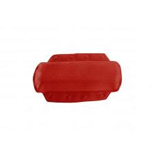 Kleine Wolke Arosa antislip neksteun rood 0221425008