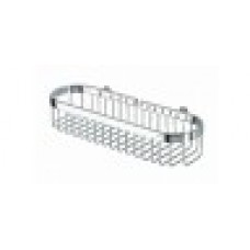 Geesa Basket Exclusive chroom fleshouder   - 91E1502