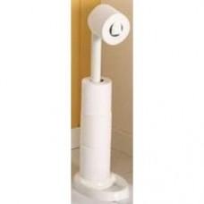 Allibert Alliboy toilet/reserverolhouder  M1743511