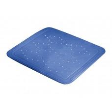 Kleine Wolke Arosa antislip douchemat  blauw