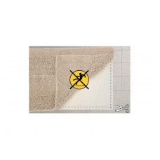 Kleine Wolke anti-slip ondertapijt - 5444100225