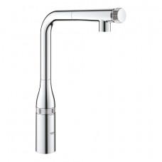 Grohe Essence Smartcontrol keukenkraan chroom - 31615000