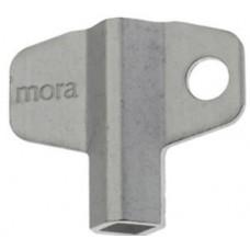 Mora buitenkraan sleutel  8 mm.  630520AE