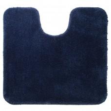 Sealskin Angora toiletmat blauw  - 293997024