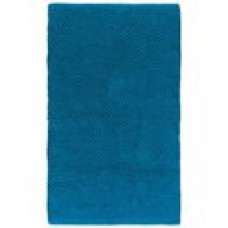 Aquanova Dotts badmat 60 x 100 kleur blauw -DOTSBMM66