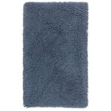 Aquanova Mezzo badmat 60 x 100 Steen blauw MEZBMM77