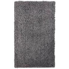Aquanova Kane Donkergrijs badmat 60 x 100 - KANBMM98