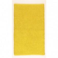 Aquanova Dotts badmat 60 x 100 kleur geel -DOTSBMM23