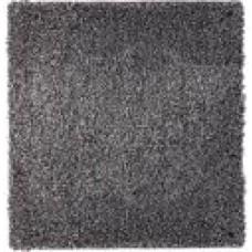Aquanova Kane Donkergrijs badmat 60 x 60 - KANBMB98