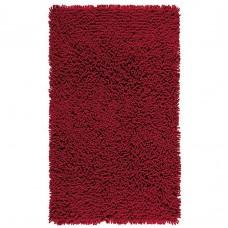 Aquanova Nevada badmat rood 60 x 100 cm.