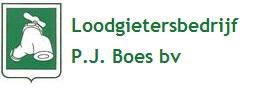 Loodgietersbedrijf P.J. Boes